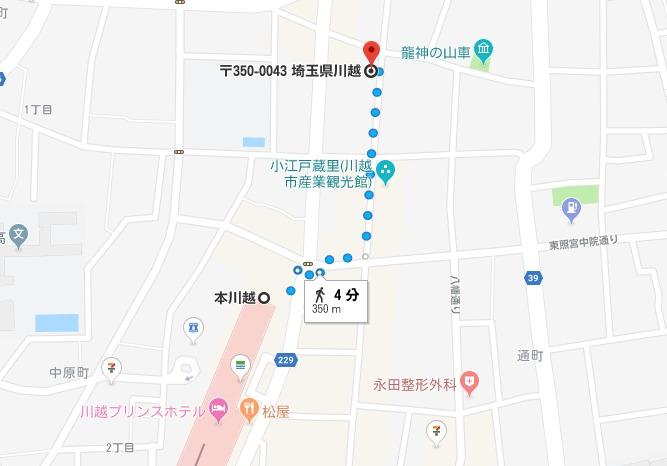みえるの地図