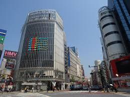 渋谷駅 画像