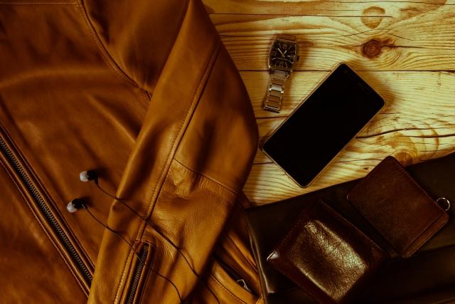 50代既婚男性のファッション